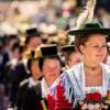 125 Jahre D'Miesenbacher in Ruhpolding