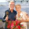 MS EUROPA Poetry Award: Gesine Cukrowski und Peter Prager stehen auf dem Siegertreppchen (FOTO)