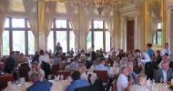 Feiern in sächsischem Glanz – 25 Jahre BALLY WULFF Kundencenter Dresden
