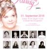 Verleihung des Fräulein Kurvig-Preis 2018: Plus Size-Fashion-Gala am 01.09.2018 im Kunstwerk in Mönchengladbach