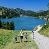 Sommerfrische im Romantik Seehotel Jägerwirt am Turracher See – BILD