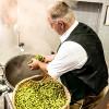Prost und Mahlzeit beim Ruhpoldinger Bier Kulinarium