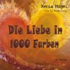 """Buchveröffentlichung """"Die Liebe in 1000 Farben"""""""