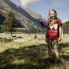 Naturgenuss zum Saisonschluss im Nationalpark-Herbst