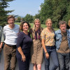 """Debüt im Dritten: Drehstart für """"Der Weg nach Padulim"""" (AT) Annette Friedmann erzählt die Geschichte einer Trennung (FOTO)"""