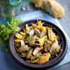 Sommer, Sonne, BBQ! Leckeres Grillgericht mit Lammfleisch: Marokkanischer Lammsalat (FOTO)