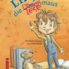 """Neuerscheinung: Kinderbuch """"Lilly, die Lesemaus"""""""