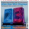 Make-Magazin: LED-Nixies selbst bauen / Edle Leuchtziffern-Uhr im Retro-Look (FOTO)