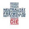 Feierliche Amtsübergabe bei der DRK-Schwesternschaft Rheinpfalz-Saar e.V.