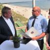 Prora auf Rügen ist staatlich anerkannter Erholungsort