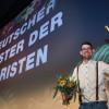 Der neue Deutsche Meister der Floristen steht fest / Michael Liebrich holt den Titel nach Baden-Württemberg! (FOTO)