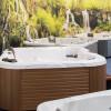 Whirlpool für Haus und Garten