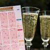 Eurojackpot geknackt: 61 Millionen gehen zur Hälfte nach Nordrhein-Westfalen und nach Hessen (FOTO)