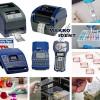 Laboretiketten und Labordrucker speziell für den Laboreinsatz