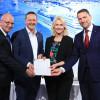 Wegweisende Partnerschaft für umweltfreundlichen Kreuzfahrttourismus in Mecklenburg-Vorpommern (FOTO)