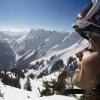 """Ski fahren zum """"Rauf- und Runterkommen"""" am Tiroler Achensee"""