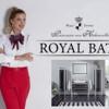 Maja Prinzessin von Hohenzollern präsentiert ROYAL BATH – Collection