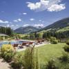"""Kraftquelle Natur: Waldbaden im """"Natur und SPA Resort Der Alpbacherhof****s"""""""