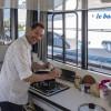 Eine Handbreit Wasser unterm Kochtopf – Starkoch Mirko Reeh auf kulinarischer Reise mit dem Hausboot durchs Burgund