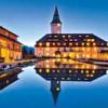25 beeindruckende Schlosshotels in Deutschland