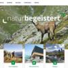 Nationalpark Hohe Tauern forciert Online Auftritt – BILD