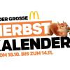 """28 Tage, 28Überraschungen: McDonald""""s Deutschland belohnt seine App User erneut mit exklusiven Angeboten (FOTO)"""