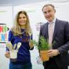 Ernährungsbildung gemeinsam nachhaltig verankern: Vernetzungstreffen von Sarah Wiener Stiftung und BARMER bringt über 100 Akteure der Kindertagesbetreuung zusammen (FOTO)