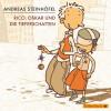 "Hörbuch-Tipp: Die Hörbuchserie ""Rico& Oskar"" ab sofort als Download bei Audible"