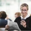 Augengesundheit kommt im digitalen Lifestyle oft zu kurz!
