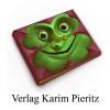 Verlag Karim Pieritz jetzt im Katalog von Umbreit gelistet