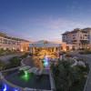 Das ELA Quality Resort Belek gehört zu den Besten