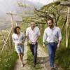 Frühling 2019: Jungfern-Schlafen in Südtirol