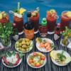 Die Königin der Cocktails hält Hof im Almyra: Bloody Mary gibt sich ganz individuell
