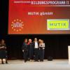 """MUTIK gGmbH als """"Europäisches Bildungsprogramm des Jahres"""" ausgezeichnet / Bei den 13. Europäischen Kulturmarken-Awards wurde MUTIK auf der Night of Cultural Brands die AURICA® verliehen (FOTO)"""