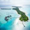 Silvester und Neujahr im maledivischen Inselparadies: Das Beste kommt zum Schluss im Niyama Private Islands