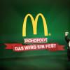 """""""Das wird ein Fest!"""": McDonald""""s MONOPOLY-Gewinnspiel 2018 (FOTO)"""