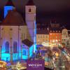 Sechs besondere Weihnachtsmärkte: Zur Adventszeit in kleine Städte reisen