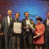 TimeRide ist Preisträger des Deutschen Tourismuspreises 2018