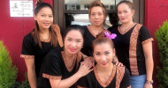 Geburtstag Thai Massage Freiburg Herdern