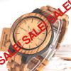 Holzuhren von Prime Watch – Armbanduhren mit nachhaltigem Design