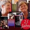 Die Verlegerinnen zu Gast beim »Lesbischen Literatursalon«