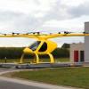 ADAC Luftrettung prüft Einsatz von bemannten Multikoptern im Rettungsdienst / Machbarkeitsstudie für Modellregionen in Bayern und Rheinland-Pfalz wird von der ADAC Stiftung gefördert (FOTO)