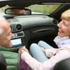 Aktion Schulterblick: Kampagne für sichere Mobilität im Alter / Der Deutsche Verkehrssicherheitsrat vermittelt Interviewpartner und O-Töne (FOTO)