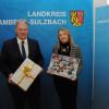 Jeden Tag ein hochwertiges Geschenk vom Amberg-Sulzbacher Land