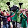 Kleine Aktionen mit großem Erfolg: DJH-Naturbotschafter Shaun das Schaf begeistert 145.000 Kinder in den Jugendherbergen für den Umweltschutz (FOTO)
