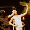 """3sat: """"Theater: Ein Fest!"""" berichtet vom Festival """"Politik im Freien Theater"""" in München (FOTO)"""
