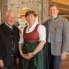 Skihotel Edelweiss in Hochsölden feiert mit seine 60-jähriges Bestehen
