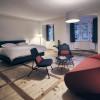 Altes Gemäuer – neues Hotel: kontor Boutiquehotel in Haller Altstadt