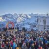 Vier Tage tanzen: 25 Jahre Rave on Snow in Saalbach Hinterglemm