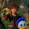 """""""MOST WANTED GAME OF 2019"""" – KINGDOM HEARTS III / Ab dem 29. Januar verbündet Sora sich mit Disney- und Pixar-Helden in dem ultimativen Kampf zwischen Licht und Dunkelheit (FOTO)"""